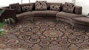 قالیشویی در غرب تهران