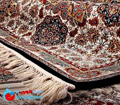 قالیشویی در شمال تهران