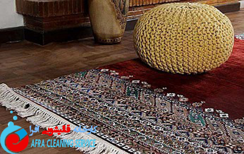 قالیشویی در شمیرانات