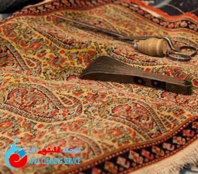 فرش دستباف تبریز