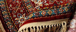 نظرات قالیشویی