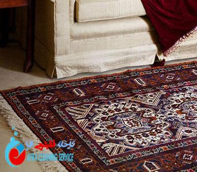 فرش دستباف دست دوم