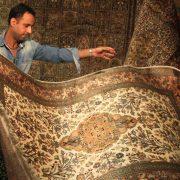 از قالین افغانستان چه میدانید ؟