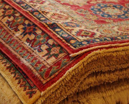 معایب قالی شویی به روش خانگی